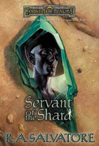 Servant of the Shard (Forgotten Realms)