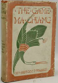 THE GAME OF MA CHIANG (MAH JONG)