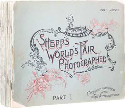 Shepp's World's Fair Photographed