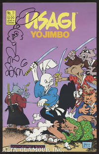 USAGI YOJIMBO No. 11