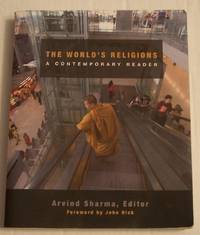 image of The World's Religions: A Contemporary Reader