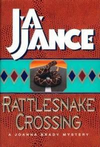 image of RATTLESNAKE CROSSING