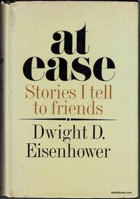 image of At Ease: Stories I Tell To Friends
