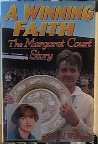 image of A Winning Faith: The Margaret Court Story