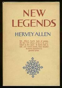 New York: Farrar and Rinehart, 1929. Hardcover. Fine/Fine. First edition. Fine in fine, price-clippe...