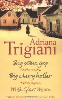 image of The Big Stone Gap Trilogy: Big Cherry Holler, Big Stone Gap, Milk Glass Moon
