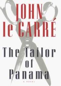 The Tailor of Panama by John Le Carre - Hardcover - 1996-01-01 - from Books Express and Biblio.com