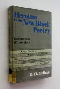image of Heroism in the New Black Poetry: Introduction & Interviews