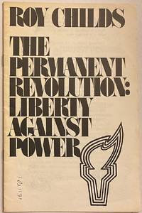 image of Liberty against power: an introduction to the traditions, ideas, and promise of [pre-publication edition, with additional cover sheet titled