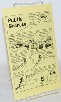 image of Public secrets