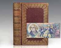 image of The Posthumous Papers of the Pickwick Club. [Fore-edge Painting].