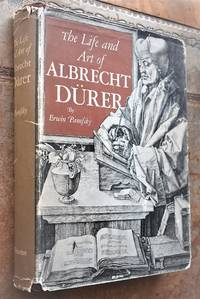 image of The Lfe And Art Of Albrecht Durer