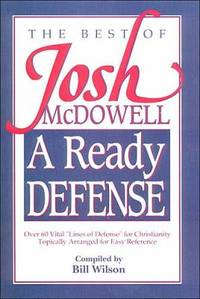 A Ready Defense : The Best of Josh McDowell