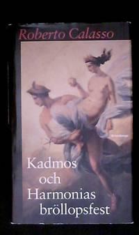 Kadmos och Harmonias bröllopsfest
