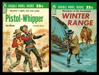 PISTOL WHIPPER - with - WINTER RANGE
