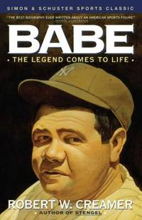 image of Babe: The Legend Comes to Life