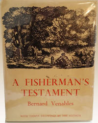 image of A Fisherman's Testament