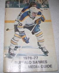 image of 1976-77 Buffalo Sabres Official Media Guide