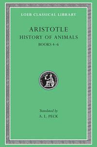 Historia Animalium: Bk. 4-6
