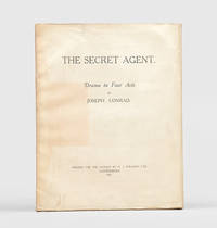 image of The Secret Agent.