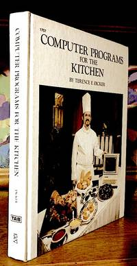 Computer Programs for the Kitchen