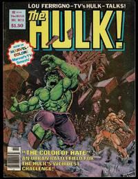 image of The Hulk Vol. 1 No. 12 November 1978