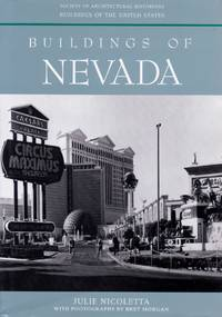 Buildings of Nevada