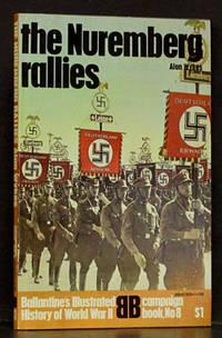 The Nuremberg Rallies: Campaign Book, No 8