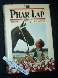 THE PHAR LAP STORY