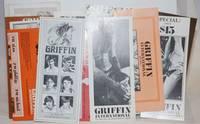 Griffin International Mail Order brochures