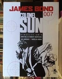 image of James Bond 007; Colonel Sun
