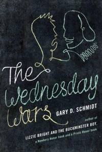 The Wednesday Wars by Gary D. Schmidt - 2007