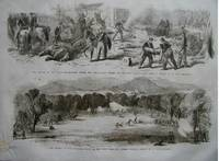 Italy, Italian War of Independence. 2 Views