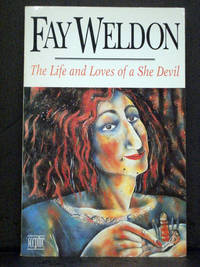 The Life And Loves Of A She-Devil, First of the Series