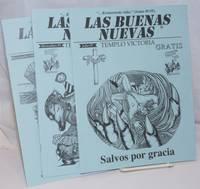 Las Buenas Nuevas [3 issues]