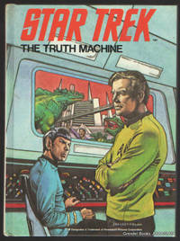 Star Trek:  The Truth Machine