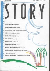STORY MAGAZINE, SUMMER 1990