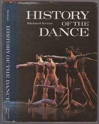 image of History of the Dance