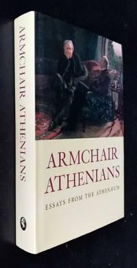 Armchair Athenians -Essays From The Athenaeum