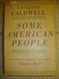 Some American People (SIGNED)