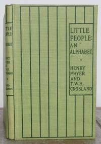 LITTLE PEOPLE:  AN ALPHABET.