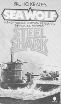 Sea Wolf: Steel Shark