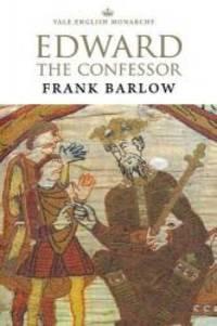 image of Edward the Confessor (English Monarchs)