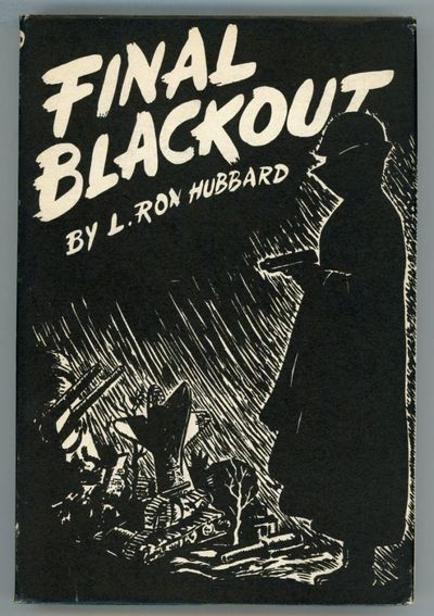 Providence, R.I.: Hadley Publishing Co., 1948. Octavo, cloth. First edition. One of Hubbard's best n...