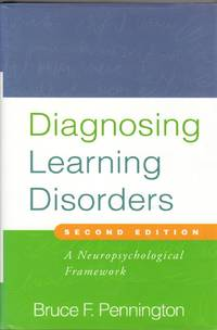 image of Diagnosing Learning Disorders: A Neuropsychological Framework