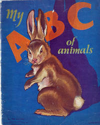 My ABC of Animals (No. 2060)