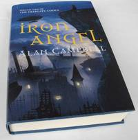 Iron Angel (Deepgate Codex Two)