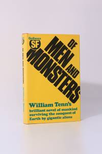 Of Men and Monsters by William Tenn - 1977
