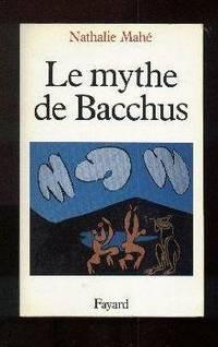 Le mythe de Bacchus