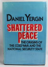 image of Shattered peace